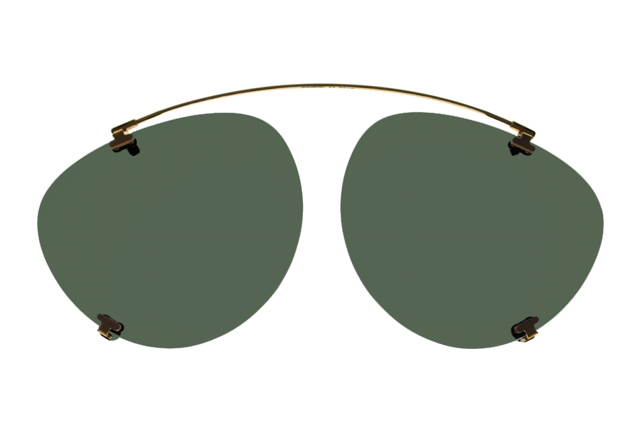 Custom Clip-On for Claiborne CLAIBORNE 223 Eyeglasses