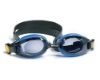 Hilco Leader Sports Vantage Kids Complete Swim Goggle with Minus Lens Power Goggles in 333320300 Blue -3.00