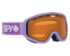 Spy WOOT MX - Continued I Goggles in Elemental Lavendar/Persimmon