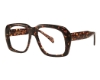 Goliath Goliath II Eyeglasses in Dark Tortoise