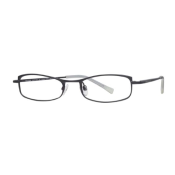 Kenneth Cole Reaction KC0606 Extraordinary Reaction Eyeglasses