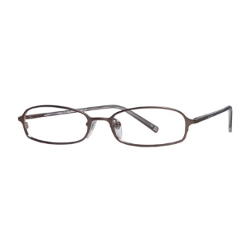 Kenneth Cole Reaction KC0622 Second Reaction Eyeglasses