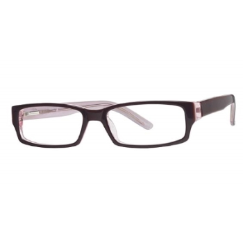 Vivid Fashion Acetate 726 Eyeglasses