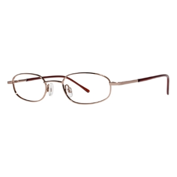 Modern Optical Idol Eyeglasses