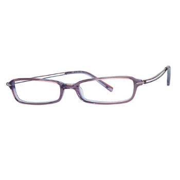 MDX - Manhattan Design Studio S3084 w/Magnetic Clip-on's Eyeglasses