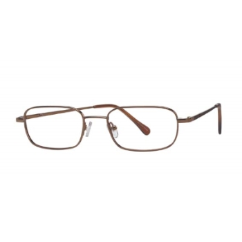 Hilco A2 High Impact SG302 Eyeglasses