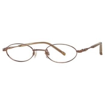 Jessica McClintock for Girls JMC 404 Eyeglasses