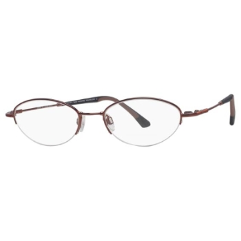 EasyTwist Clip & Twist CT 148 w/ Magnetic Clip-On Eyeglasses