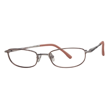 New Balance Kids NBK-5 Eyeglasses