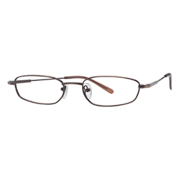 Modern Optical Agenda Eyeglasses