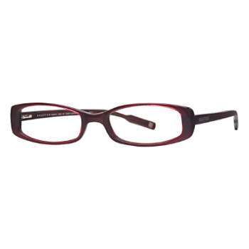 Kenneth Cole Reaction KC0637-Guaranteed Reaction Eyeglasses