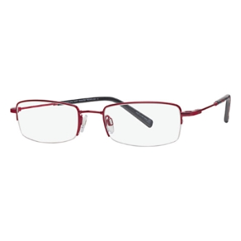 EasyTwist Clip & Twist CT 149 w/ Magnetic Clip-On Eyeglasses