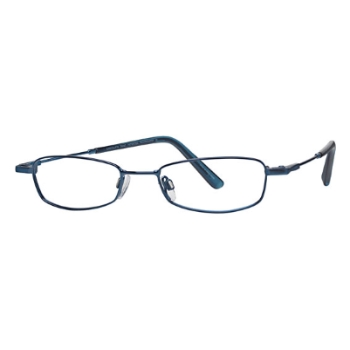 EasyTwist Clip & Twist CT 150 w/ Magnetic Clip-On Eyeglasses
