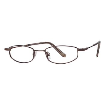 EasyTwist Clip & Twist CT 151 w/ Magnetic Clip-On Eyeglasses