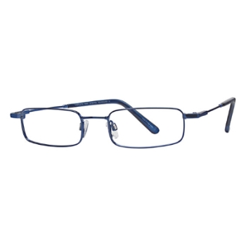 EasyTwist Clip & Twist CT 152 w/ Magnetic Clip-On Eyeglasses