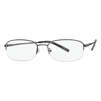 Revolution w/Magnetic Clip Ons REV544 w/Magnetic Clip-on Eyeglasses