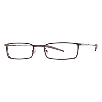 Revolution w/Magnetic Clip Ons REV556 w/Magnetic Clip-on Eyeglasses