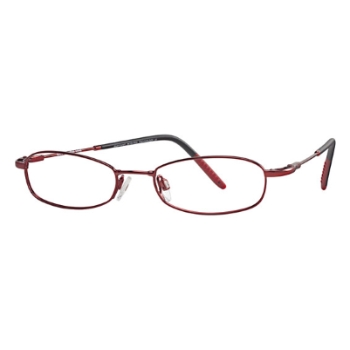 EasyTwist Clip & Twist CT 156 w/ Magnetic Clip-On Eyeglasses