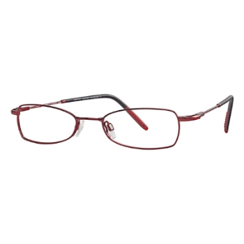 EasyTwist Clip & Twist CT 159 w/ Magnetic Clip-On Eyeglasses
