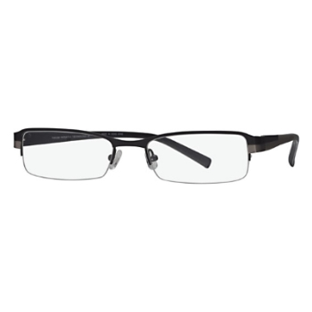 EasyTwist Clip & Twist CT 164 w/ Magnetic Clip-On Eyeglasses