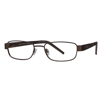 EasyTwist Clip & Twist CT 167 w/ Magnetic Clip-On Eyeglasses