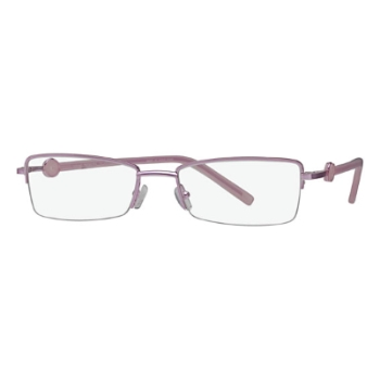 EasyTwist Clip & Twist CT 165 w/ Magnetic Clip-On Eyeglasses