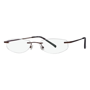 Revolution w/Magnetic Clip Ons REV535 w/Magnetic Clip-on Eyeglasses