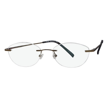 Revolution w/Magnetic Clip Ons REV533 w/Magnetic Clip-on Eyeglasses