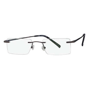 Revolution w/Magnetic Clip Ons REV523 w/Magnetic Clip-on Eyeglasses