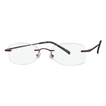 Revolution w/Magnetic Clip Ons REV529 w/Magnetic Clip-on Eyeglasses