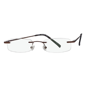 Revolution w/Magnetic Clip Ons REV522 w/Magnetic Clip-on Eyeglasses
