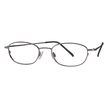 Flexon Magnetics FLX 885 MGC Replacement clip-on Eyeglasses