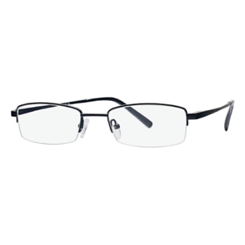 Value Euro-Steel Eurosteel 93 Eyeglasses