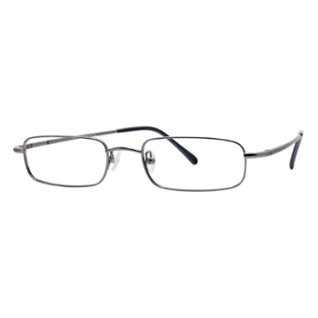 Value Euro-Steel Eurosteel 96 Eyeglasses