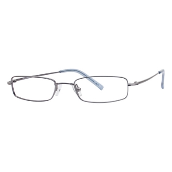 B.U.M. Equipment Skater Eyeglasses