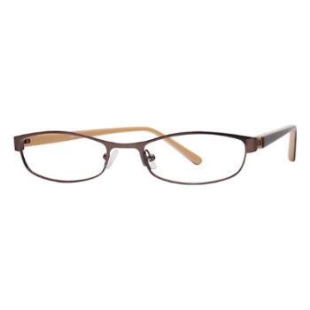 Club 54 Whiskey Eyeglasses