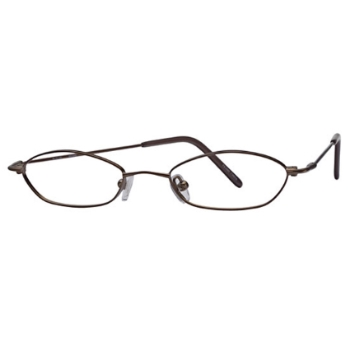 Lite Line with a Twist LLT 611 Eyeglasses