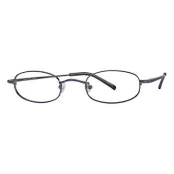 Revolution w/Magnetic Clip Ons REV580 w/Magnetic Clip-on Eyeglasses