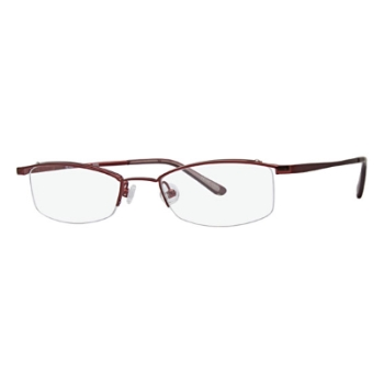 Revolution w/Magnetic Clip Ons REV601 w/Magnetic Clip-on Eyeglasses
