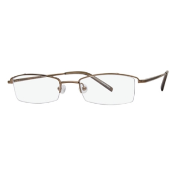 Revolution w/Magnetic Clip Ons REV602 w/Magnetic Clip-on Eyeglasses