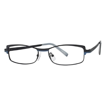 Marc Hunter 7224 Eyeglasses
