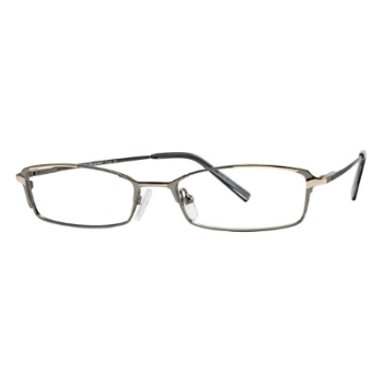 Marc Hunter 7213 Eyeglasses