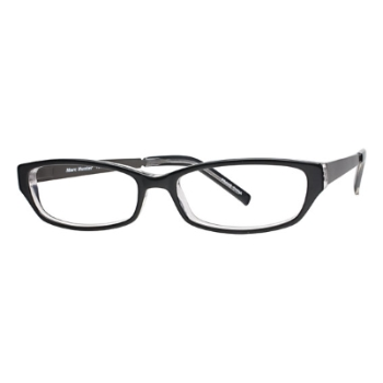 Marc Hunter 7214 Eyeglasses