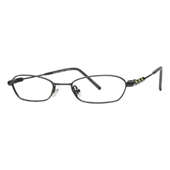 EasyTwist Clip & Twist CT 179 w/ Magnetic Clip-On Eyeglasses