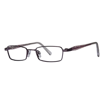 EasyTwist Clip & Twist CT 175 w/ Magnetic Clip-On Eyeglasses