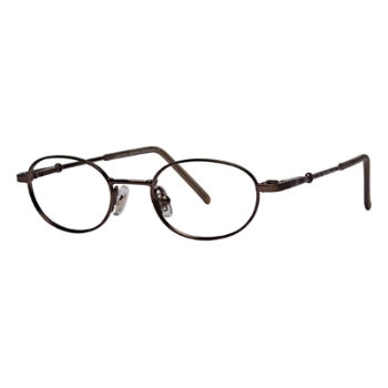 EasyTwist Clip & Twist CT 176 w/ Magnetic Clip-On Eyeglasses