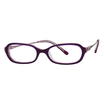 Jessica McClintock for Girls JMC 409 Eyeglasses