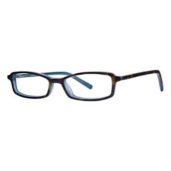 B.U.M. Equipment Drama Eyeglasses
