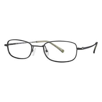 Hilco A2 High Impact SG602FT Eyeglasses