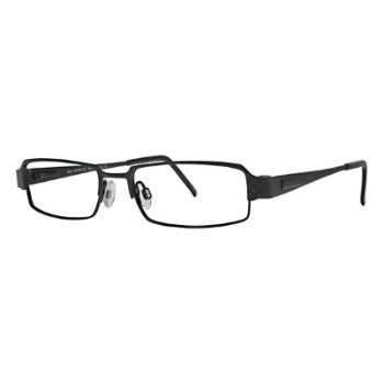 MDX - Manhattan Design Studio S3161 w/Magnetic Clip-ons Eyeglasses